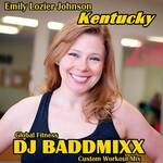 DJ Baddmixx - Emily Kickin 2 Cooldown Mixes 95Bpm & 85Bpm