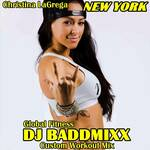 DJ Baddmixx - Christina N Da House 15Min WarmUp 133Bpm + FREE CoolDown Mix