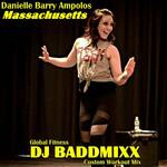 Danielle Bring It 5Min WarmUp 132Bpm