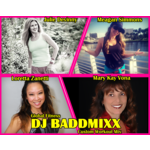 DJ Baddmixx - Tampa Girls Dont Stop 7Min WarmUp 133Bpm