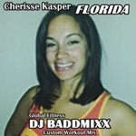Cherisse Is Happy 4Min WarmUp 133-160Bpm