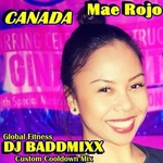 DJ Baddmixx - Mae Is Royal 5Min Cooldown 87Bpm V1 & V2