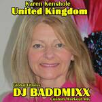 Karen Works A 12Min WarmUp 133Bpm + FREE Bonus 5Min Mix