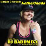 Marjan's 9Mins To Party WarmUp 133Bpm
