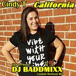 Cindy T's 7Mins To WarmUp 135Bpm