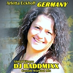 DJ Baddmixx - Arletta Will Rock U 12Min WarmUp 133-150Bpm
