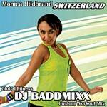 DJ Baddmixx - Monica Is Jumping 12Min WarmUp 128-162Bpm