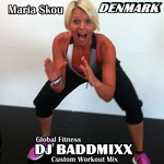 DJ Baddmixx - Maria Shake It Off 7Min WarmUp 140-160Bpm