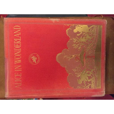 Alice in Wonderland (Gwynedd M. Hudson illus. Centenary Edition)