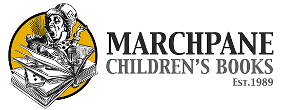 Marchpane | Rare Children's Books | First Edition | Signed  - Logo