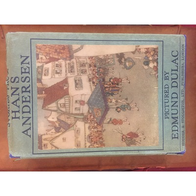 Stories from Hans Andersen (Dulac)