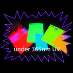 Inorganic UV Invisible Paint Pigments - 20 gram - best quality