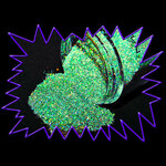 UV Gear Glow in the Dark Body Glitter