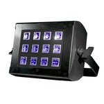 LED Flood with DMX 36 Watt