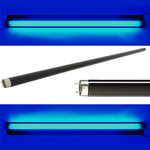 4 foot / 120cm Blacklight Blue UV Fluorescent Tube