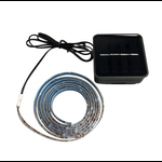 Basketball Hoop LED Indicator - solar powered