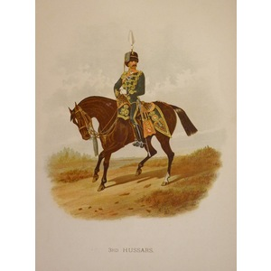 3rd hussars