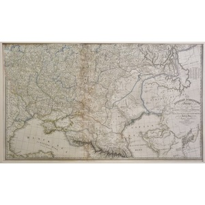 The russian dominions in euro. | Storey's