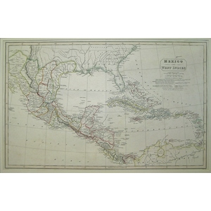 Mexico and the west indies - smith