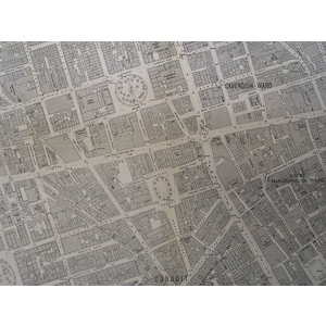 Central london with oxford st. | Storey's