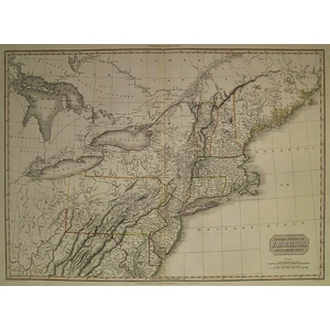 United states - northern part - pinkerton