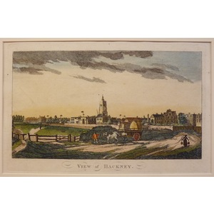 View of hackney