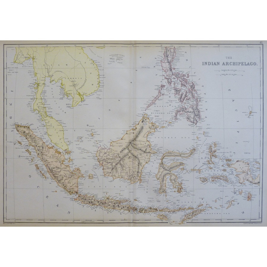 The Indian Archipelago - The . | Storey's
