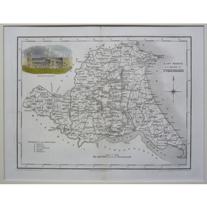 East riding of yorkshire - fullarton, 18343