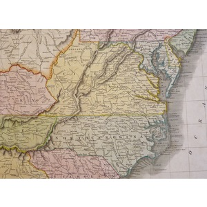 Southern Provinces of the Uni. | Storey's