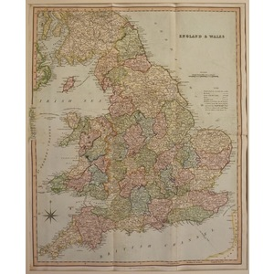 England and wales - teesdale, 1851