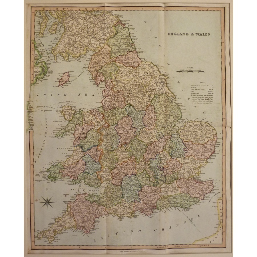 England and wales - teesdale,. | Storey's