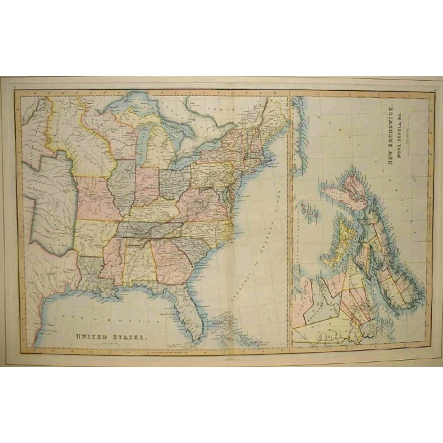 United states together with n. | Storey's