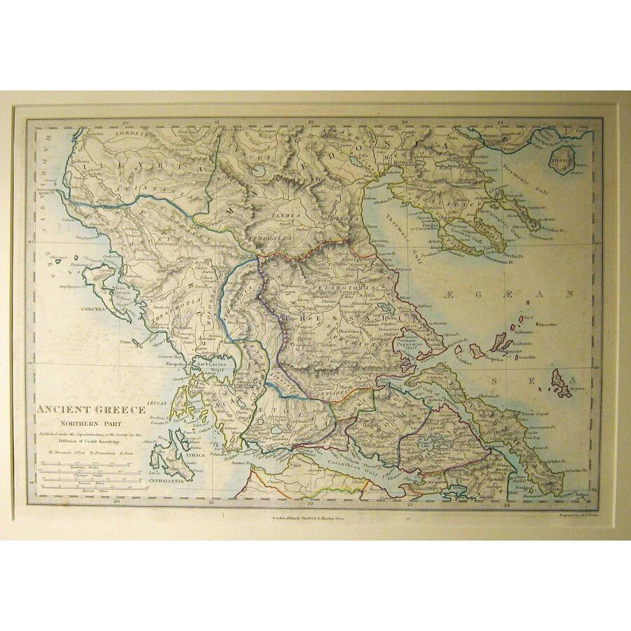 Ancient greece - northern | Storey's