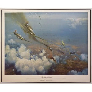The battle of britain | Storey's