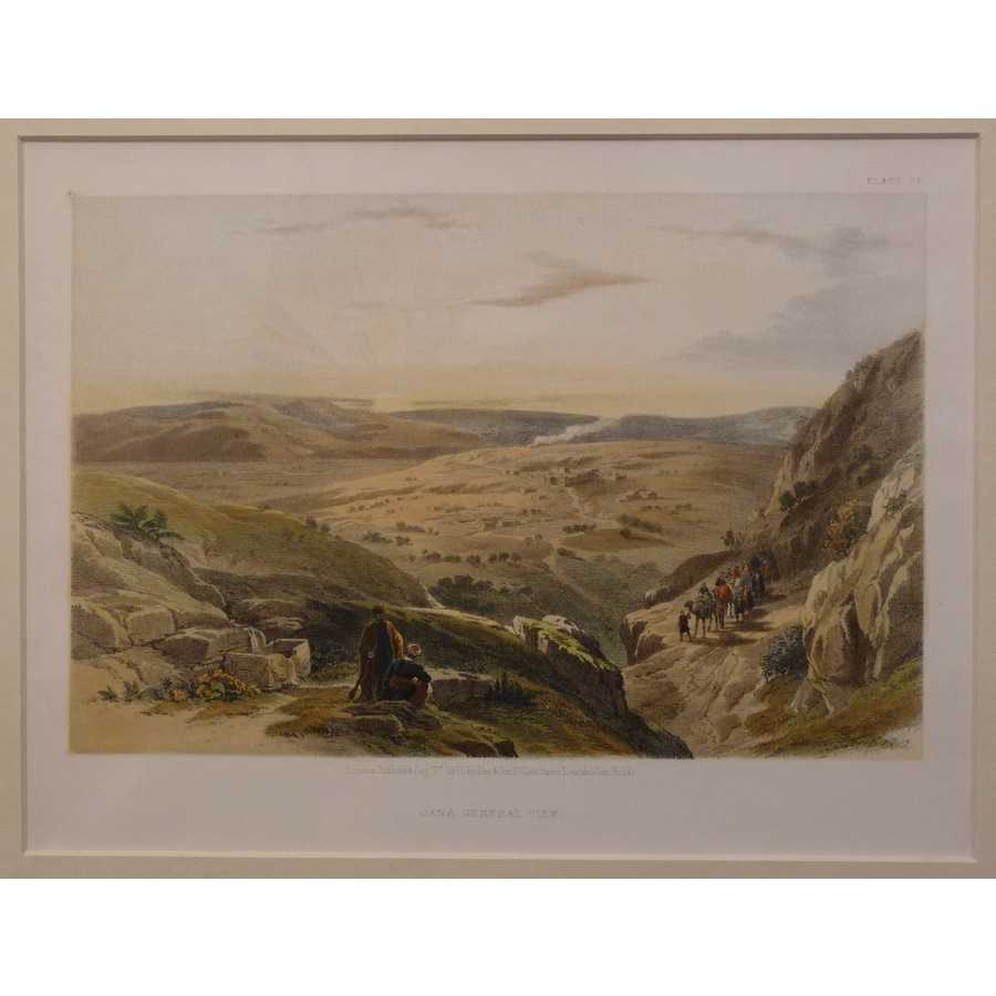 Cana, general view | Storey's