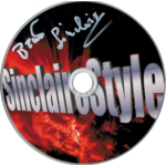 Signature Audio Cd