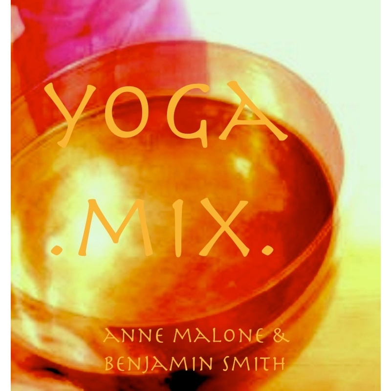 Yoga Mix |  Anne Malone