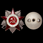 Russia – Soviet: An excellent East Prussian Offensive Order of the Patriotic War 2nd Class awarde...