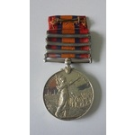 Queens South Africa Medal, th. | Wellington Auctions