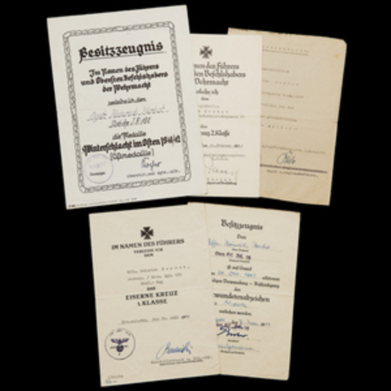 Germany – Third Reich: The Ru. | Wellington Auctions