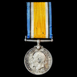 British War Medal named to G-37775 Private G.R. Marchant, The Queen's Regiment.
