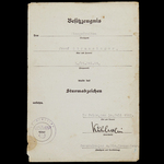 Germany – Third Reich: The In. | Wellington Auctions