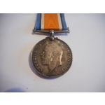 British War Medal named to Lieutenant F.H. Turner, M.C. Royal Flying Corps. Killed in a flying ac...