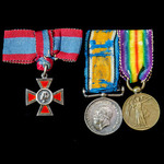Great War Home Service 1916 R. | Wellington Auctions