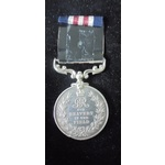 An interesting Military Medal. | Wellington Auctions