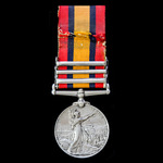 Queen's South Africa Medal 18. | Wellington Auctions