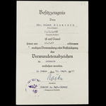 Germany - Third Reich: A Russ.   Wellington Auctions