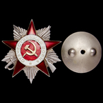 Russia – Soviet: An interesting Pomeranian Offensive Order of the Patriotic War 2nd Class awarded...