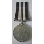 India Service Medal 1939-45. Good very fine