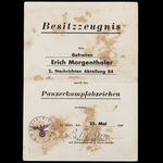 Germany – Third Reich. An Inv. | Wellington Auctions
